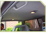 Services & Products - Car ceilings Image