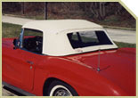 Accurate Auto Tops & Upholstery, Newtown Square, PA 19073 - Convertible tops