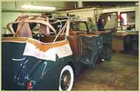 Accurate Auto Tops & Upholstery, Newtown Square, PA 19073 - Our Story Image